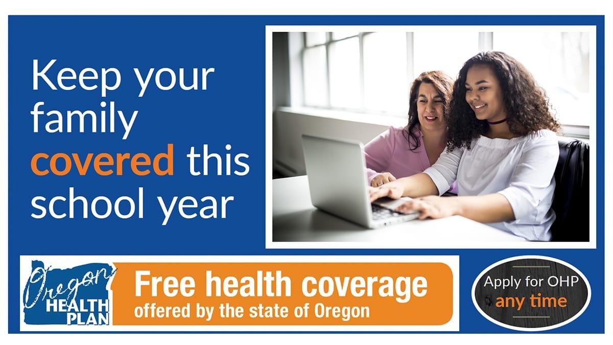 Oregon Health Plan Feature Image